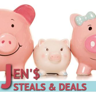 Jens Steals  Deals SG