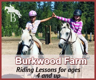 Burkwood Farm Riding