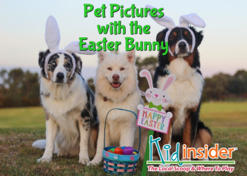 Pet Pictures Easter Guide