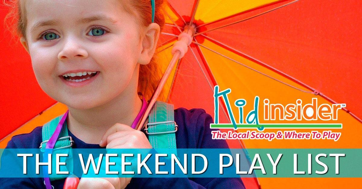 Weekend Play List Subscribe