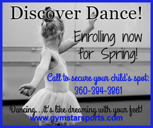 Gym Star Dance Spring