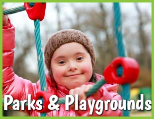 Whatcom County Parks & Playgrounds