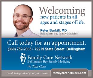 Peter Burkill MD