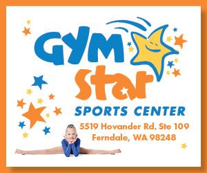 Gymstar Ad
