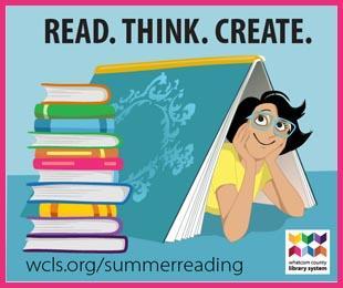 Summer Reading WCLS