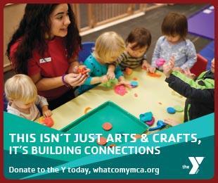YMCA Annual Campaign 2020